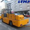 Ltma 3 Ton Mini Diesel Side Loader Forklift Truck