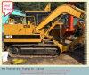Caterpillar Small Excavator E70b Used Cat E70b in Stock