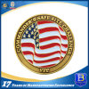 Custom Promotional Soft Enamel Metal Coin