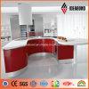 China Aluminium Manufacturer Color Coated Aluminum Coil for Decoration