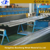 Steel Structure Perforated Metal Floor Decking Sheet