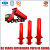 Different Kinds of FC Type Hydraulic Cylinders for Tipping System
