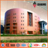 Spectra Color Decoration Building Aluminum Composite Panel (Spectra color)