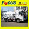 9m3 HOWO Classis Concrete Mixer Truck