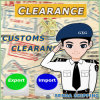 Customs Clearance Service for Import Export Goods