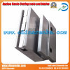 Press Brake Tooling in Bending Machine with Material 42CrMo