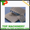 316L Stainless Steel Sieve Bend Screen