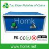 Fiber Optic Automatic Scraping Glue Machine