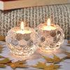 Wedding Souvenirs Favors Class Candleholder