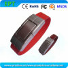 Hot Sale Metal with Leather Wristband USB Flash Disk (EL-508)
