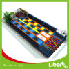 Customized Big Buy Indoor Trampoline World for Kids and Adults