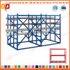 Long Span Light Duty Metal Warehouse Shelves Srorage Rack (ZHr373)