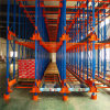 Warehouse Drive in Rack System, High Density Radio Shuttle Drive in Racking
