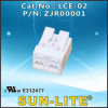 Wire Connectors, Lce, (Quick-wire terminals) ; Lce-02