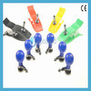 Multifunctional ECG Limb Clamp &Bulb