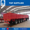 Titan Vehicle - Heavy Duty Transport Trailers with Side Wall for Sale