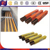 PVC Shell Copper Conductor Bar System for Mobile Power Supply