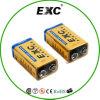 Best Sale High Quality Alkaline 9V Dry Battery 9V 6lr61 Alkaline Battery