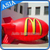 Inflatable Advertising Blimps Zeppelin Airship Balloon with Logo