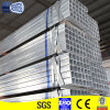 50X50mm Galvanized Square Steel Structural Tubes
