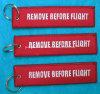 Customized Remove Before Flight Keychain Wholesale