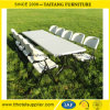 Popular Selling Outdoor Fold Dining Table for Hotel