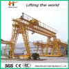 Gantry Crane Truss Type Beam Goliath Gantry Crane