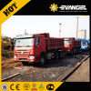Foton/HOWO 6X4 Dump Truck with 336 Horse Power