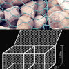 High Quality Hexagonal Gabion Box Made by China Supplier