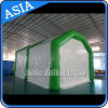Inflatable Airtight Camping Tent, Air Sealed Outdoor Advertising Tent