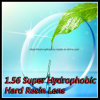 1.56 Super Hydrophobic Hard Resin Lens