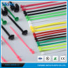 Top Quality Standard Size Cable Ties /Plastic Zip Ties/Cable Strap for Sale
