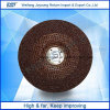 China Flexible Grinding Wheel and Grinding Disc for Stainless Steel