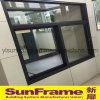 Aluminium Sliding Window System with Good Performance