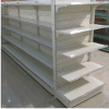 Metal Supermarket Shelf for United Kiongdom Store Retail Fixture