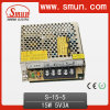 Single Output Switching Power Supply 25W 5V 5A CE RoHS