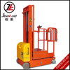 Dual Mast Full Electric Aerial Cherry Picker/Order Picker