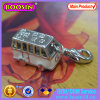 Wholesale Alloy Bus Pendant Jewellry 16964-1