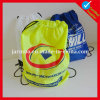 Nylon Cheap Camping Drawstring Bag