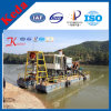 Simple and Low Price Sand Pump Dredger