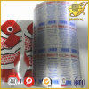 Multi Color Printed Aluminum Foil Made in China