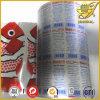 Multi Color Printed Aluminum Foil Made in China