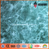 3mm 4mm Special Series Multiple Stone Finish Aluminum Paneling