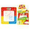 Polyester Magic Water Doodle Mat Kids′ Writing Board Toys 10172781