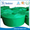 Blue PVC Lay Flat Irrigation Hose with High Quality