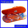 Leisure Bright Print PE Slipper PE Flip Flops