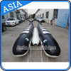 Double Row Dolphin Shape Banana Boat for 10 Person Riders