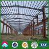Double Span Structural Steel Warehouse (XGZ-SSW 450)