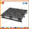Heavy Duty Mould Closed Deck Stackable Rackable Plastic Pallet (Zhp7)