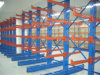 Warehouse Storage Double Arm Heavy Duty Cantilever Racking